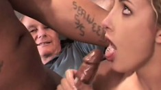 Enormously hungry babe Mrs Carter wants to fuck other guys apart from her husband
