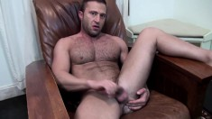 Lustful studs reveal how much they love to get their asses fucked hard