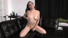 Shelia Faye is a tight-bodied girl who loves to play with toys