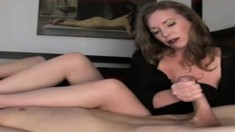 Cfnm Slut Rides Big Cock
