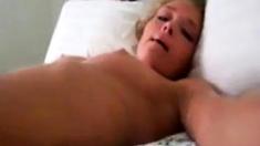 Amateur masturbation 5