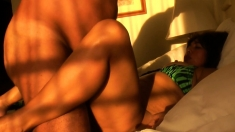 Nice Teen Japanese Av Model Dick Riding And Doggystyle