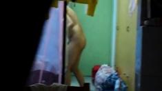 Chinese Dormitory Vids 6