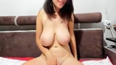 Teen Candy I Flashing Boobs On Live Webcam