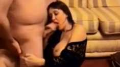 Wife On Real Homemade